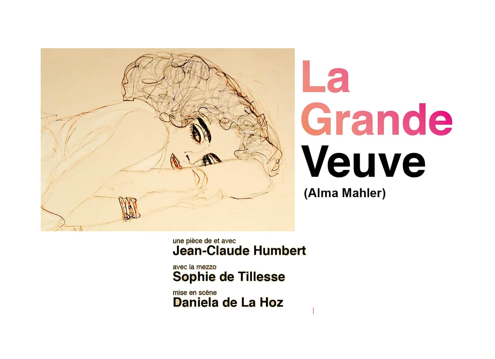 La Grande Veuve - AlmaMahler Video